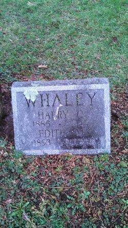 Edith M. <i>Doane</i> Whaley