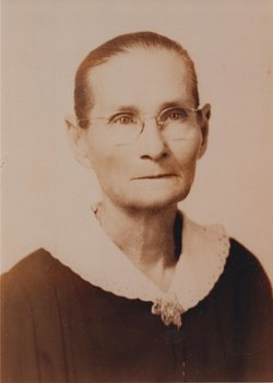 Edith Pamelia Katherine Kate <i>Holden</i> York