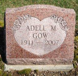 Adell <i>Murdock</i> Gow