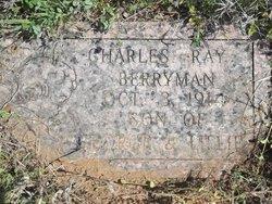 Charles Ray Berryman