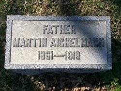 Martin Aichelmann