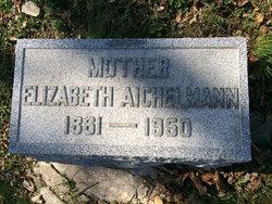 Elizabeth H. <i>Hopfeld</i> Aichelmann