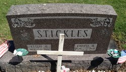 Louise H. Stickles