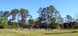 Bay Creek Christian Church Cemetery