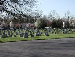 Chambersburg Mennonite Cemetery
