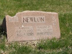 Jordan Newlon