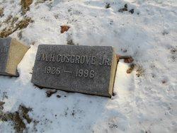 William H. Cosgrove, Jr