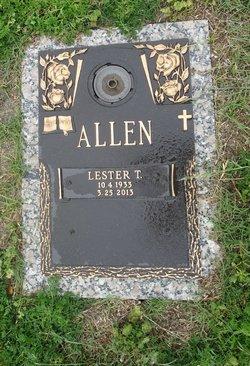 Lester T. Allen