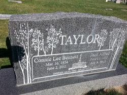 Jack Alfred Taylor