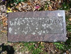 Everett Oren Hoadley