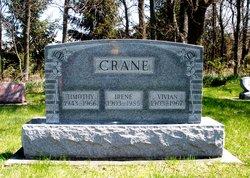 Vivian O V.O. Crane