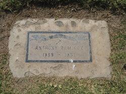 Anthony Phillip Ramirez