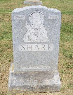 Beulah Sharp