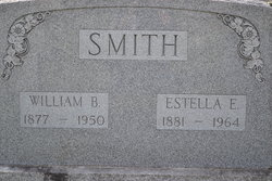 Estella <i>Schumacher</i> Smith