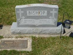 William Chester Billy Bishop