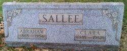 Abraham Sallee
