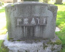 Agnes Frances <i>Fichtner</i> Pratt