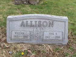 William C Allison