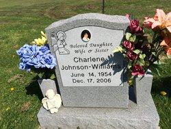 Charlene <i>Johnson</i> Williams