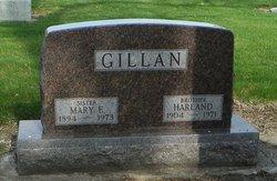 Harland Gillan