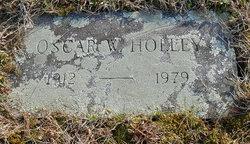 Oscar W Holley