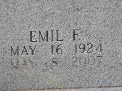 Emil Ernest Bean