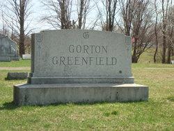 Beulah M <i>Gorton</i> Greenfield