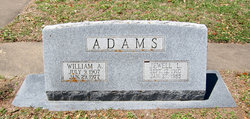 Jewell Lois Adams
