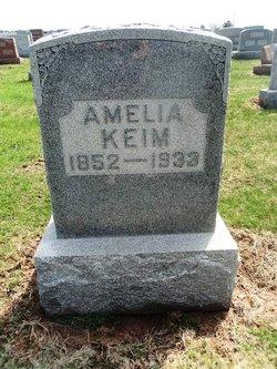 Ameila Keim