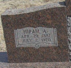 Hiram Alwin Bob Tinker