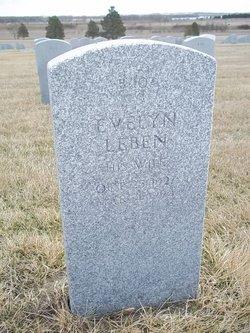Evelyn V. Gilbraith