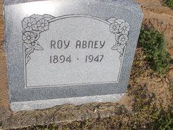 Roy Lee Abney