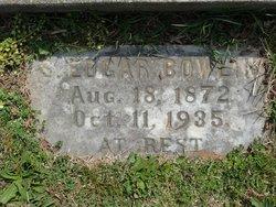Samuel Edgar Bowlin