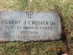 Hubert J. Crosier, Jr.