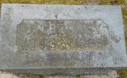 John Newton Bonney
