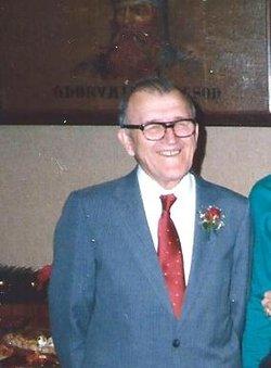 Erwin E. Baumgarten