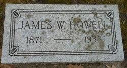 James W. Howell