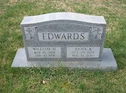Anna Kathryn <i>Carder</i> Edwards