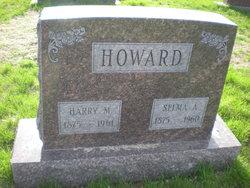 Selma Angelica <i>Elling</i> Howard