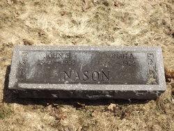 John Howard Nason