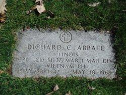Corp Richard Clark Abbate