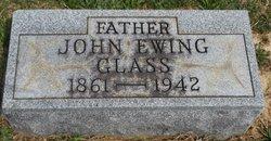John Ewing Glass