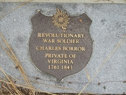 Charles Borror