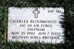 Charles Eugene Bloomfield, Jr
