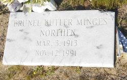 Brunel Butler Minges Northen