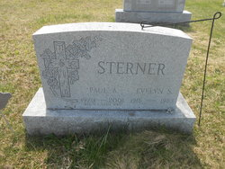 Paul A. Sterner