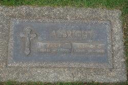 Eleanor Albright
