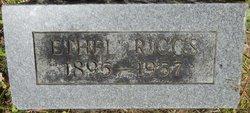 Ethel Riggs