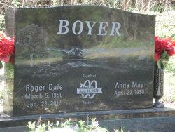 Roger Dale Boyer