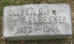 Oliver D. Glessner